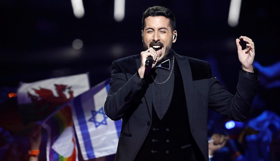 "Israel: ""The next song for Eurovision Song Contest"" to select ESC entry on March 3"