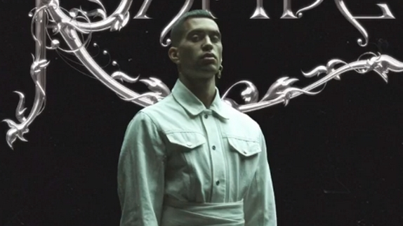 "Italy: Mahmood releases his new single ""Rapide"""