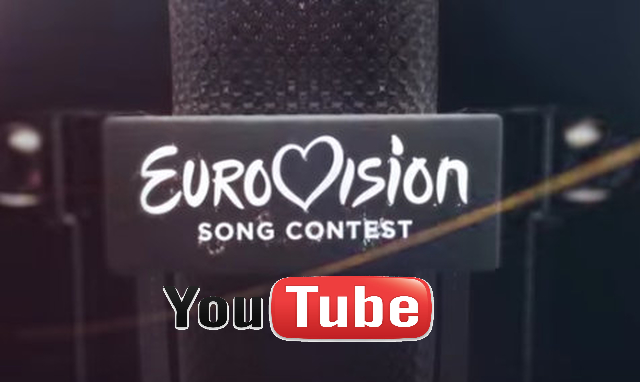 The 50 most viewed videos on Eurovision TV's Youtube Channel for 2019
