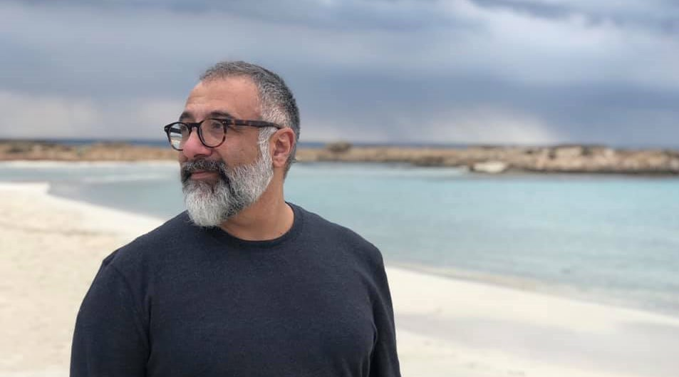 Cyprus: Alex Panayi will be the vocal coach of the Cypriot delegation  for Eurovision 2020