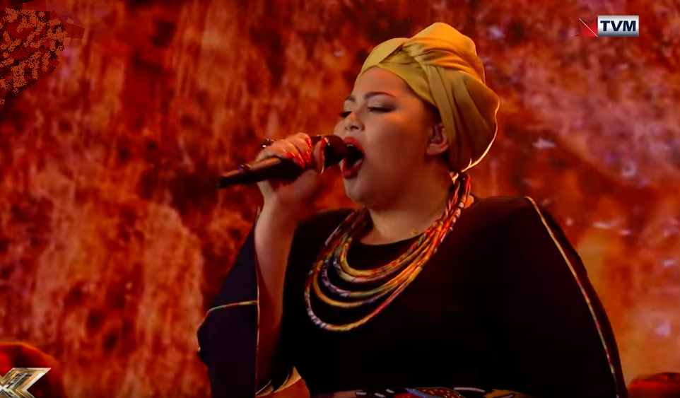 Malta:Destiny Chukunyere wins X-factor Malta 2020 and will fly the flag in Rotterdam