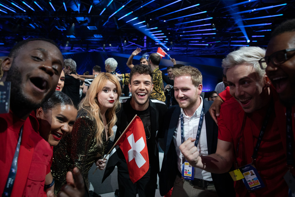 Switzerland: Eurovision 2020 act and entry to be revealed on March 4