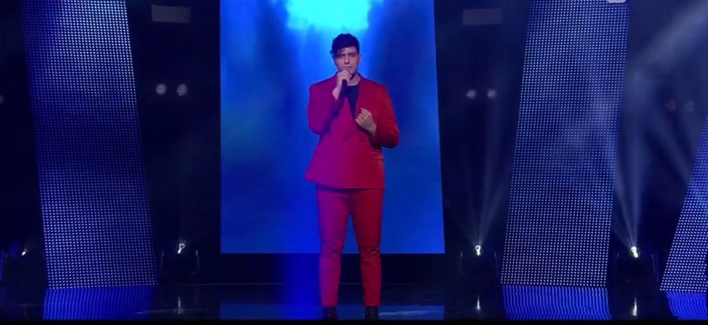Estonia: Eesti Laul 2020 first semi final results; First six finalists determined