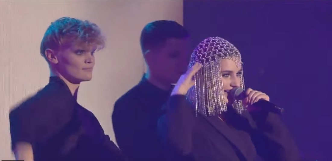 "Belarus: Val to Eurovision 2020 with their entry ""Da vidna"""