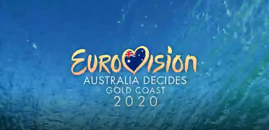 "Australia: Rehearsal footage of the ""Eurovision: Australia Decides 2020″ acts"