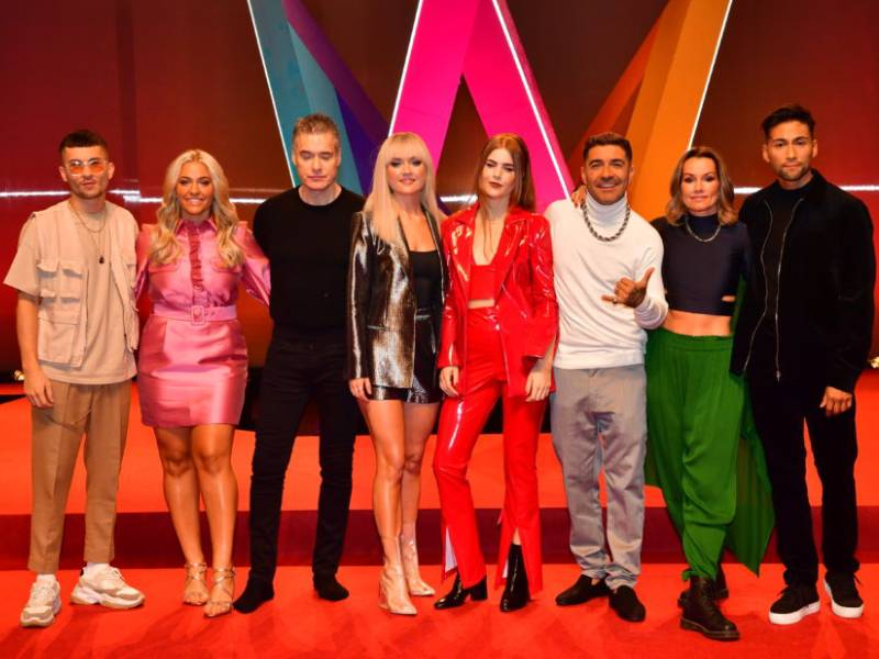 "Sweden: Listen to the snippets of the ""Melodifestivalen 2020"" 2nd Semi-Final songs"