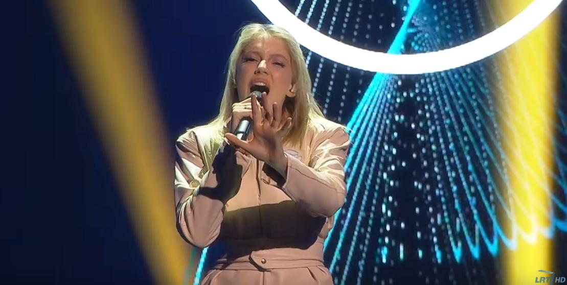 "Lithuania: ""Pabandom iš naujo"" 2nd semi final results; National final line up completed"