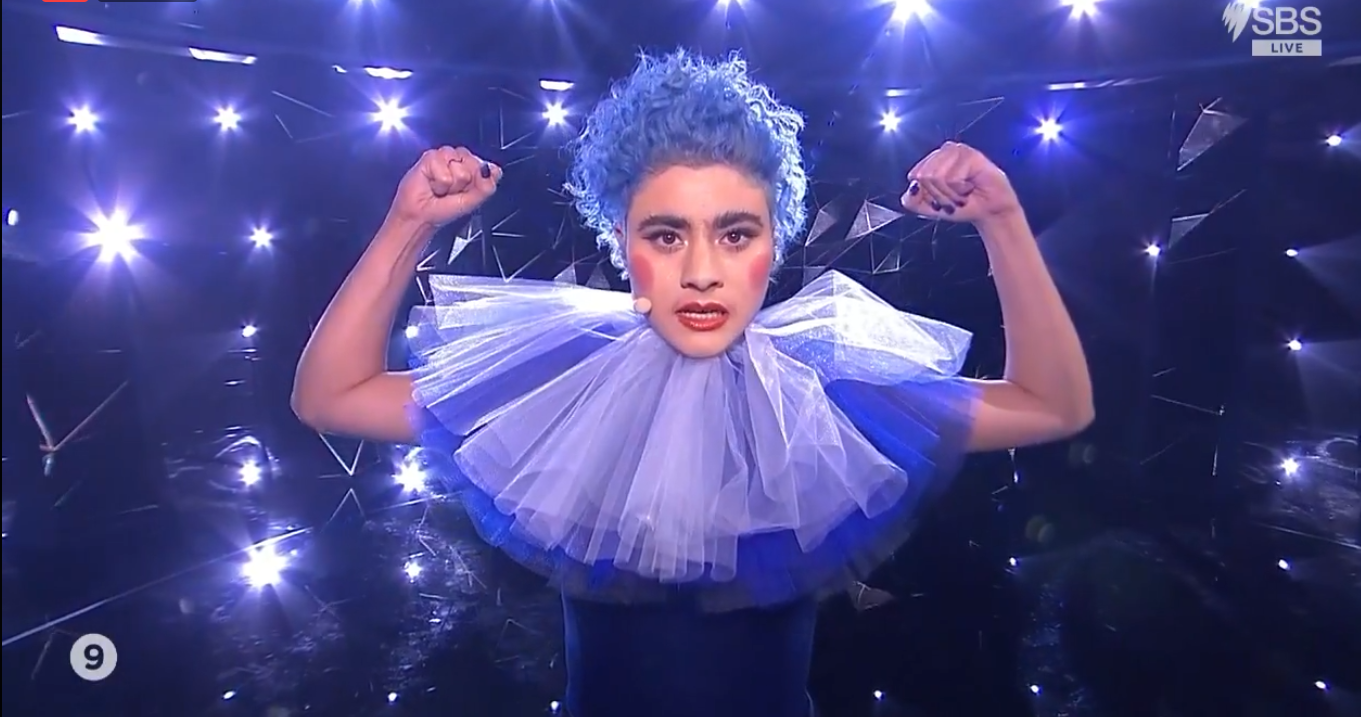 Australia: The Aussies decided! Montaigne to Eurovision 2020