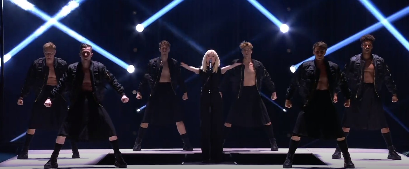 """Sweden: Rehearsal footage of the """"Melodifestivalen 2020"""" 2nd Semi-Final acts"""