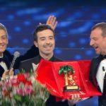 "Italy: Diodato wins Sanremo festival 2020 with his song ""Fai Rumore"""
