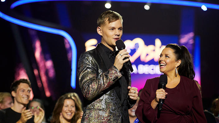 "Australia: The national final ""Eurovision:Australia Decides 2020""  running order revealed"