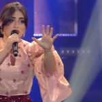 "Portugal: Elisa reveals: ""Me and Marta won't go to Eurovision 2021"""