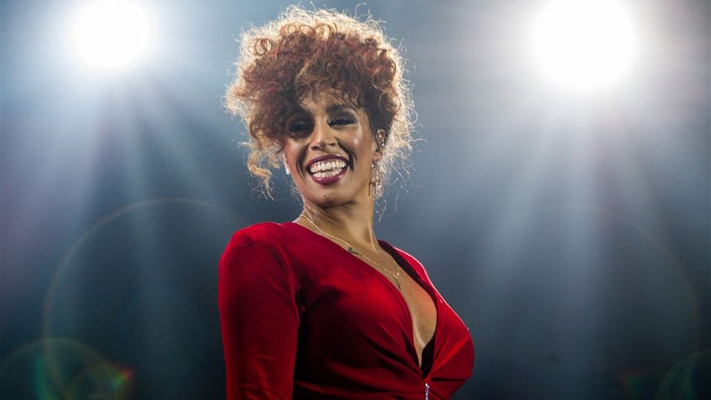 Eurovision 2020: Glennis Grace to perform during the Grand final interval act