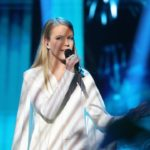 "Slovenia: Ana Soklič revamps her Eurovision 2020 entry ""Voda"" with The Budapest Art Orchestra."
