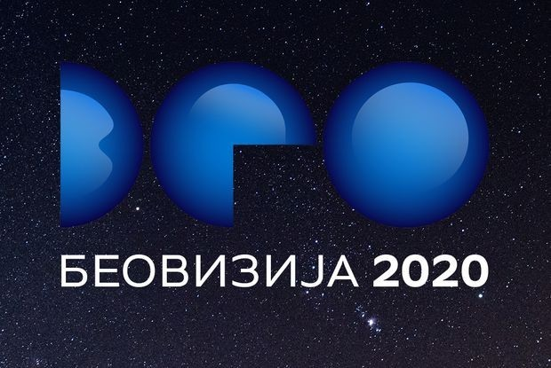 Serbia: Tonight the final show of Beovizija 2020