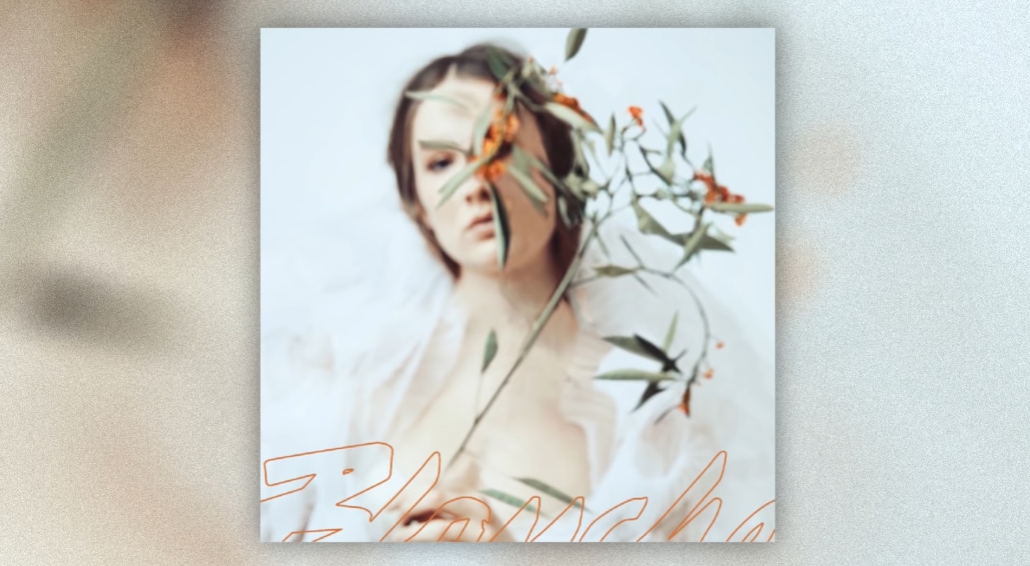 """Belgium: Blanche is back with her new song """"Fences"""""""