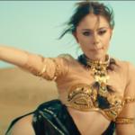 "Azerbaijan: Samira Efendi's Eurovision 2020 entry, ""Cleopatra"", goes officially public"
