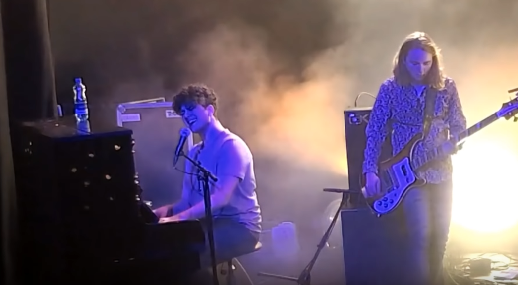 "Switzerland: Listen to Gjon's Tears perform live his Eurovision 2020 entry ""Répondez-moi"""