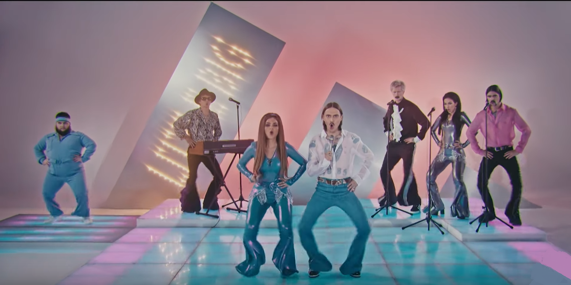 "Russia: Listen to Little big's Eurovision 2020 entry ""Uno"""