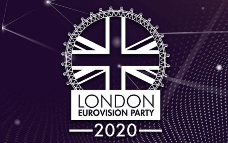 London Eurovision Party 2020: The organisers confirm the event's postponement