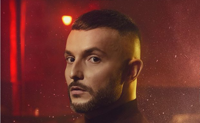"""North Macedonia: Vasil to release his Eurovision 2020 entry """"You"""" on March 8"""