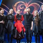 Ukraine: UA:PBC is positive to Go_A as Eurovision 2021 representatives