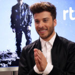 Spain: RTVE invites Blas Cantó to be back for Eurovision 2021