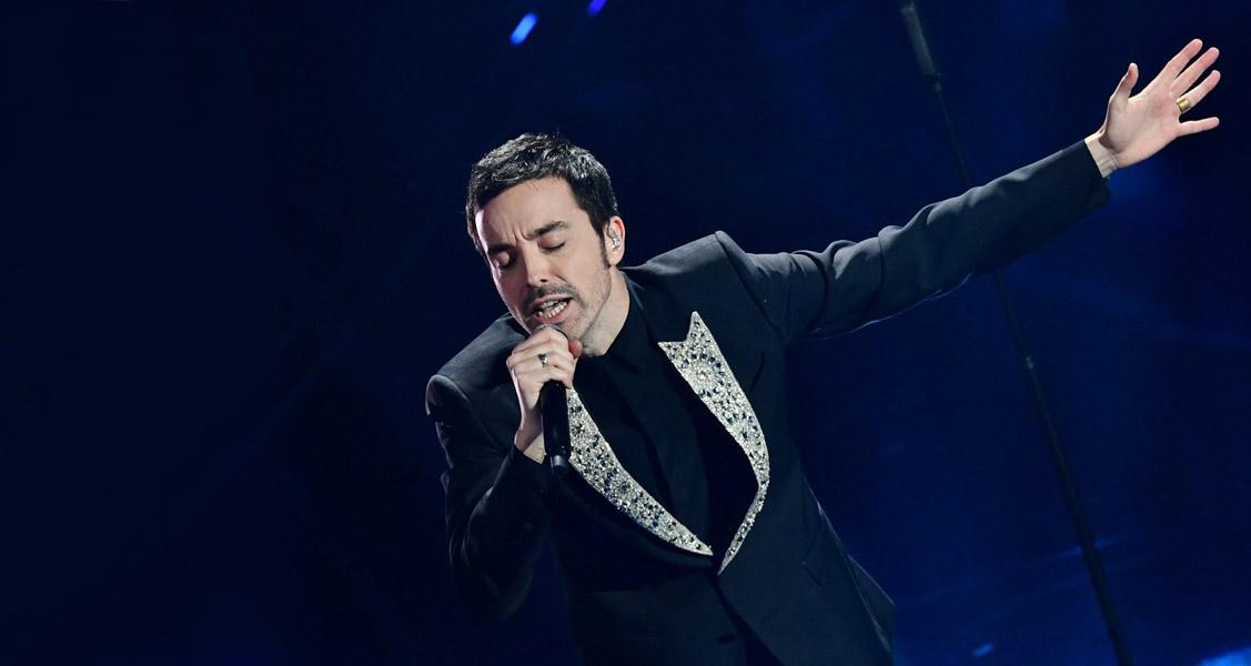 "Italy: Diodato's Eurovision 2020  entry ""Fai Rumore"" goes platinum!"