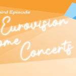 Eurovision Home Concerts: These are the eight acts to perform in the third episode