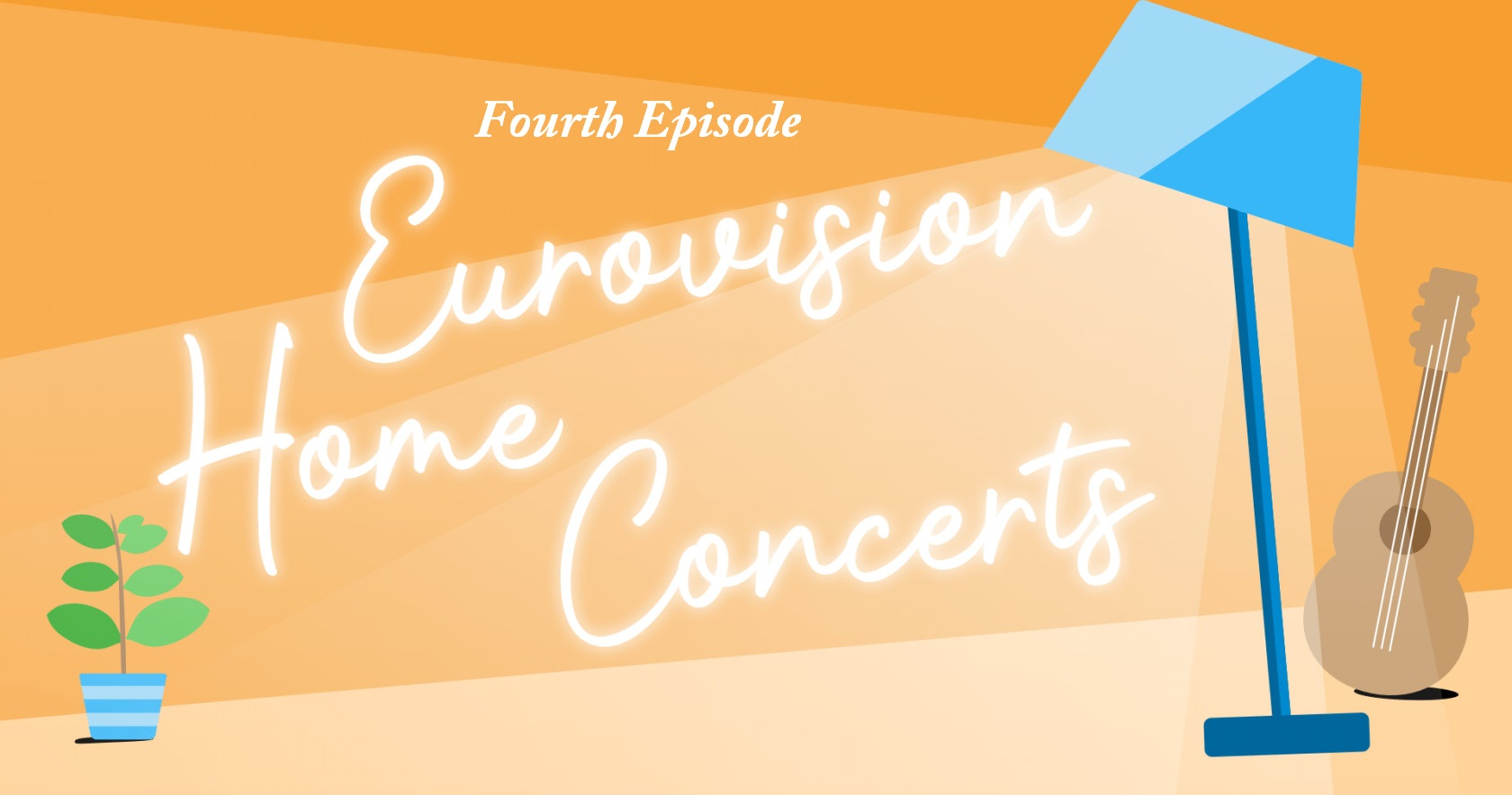 Eurovision Home Concerts: These are the acts to perform in the fourth episode