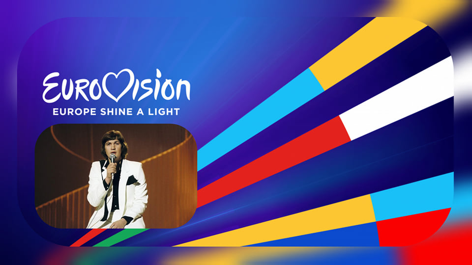 """'Eurovision: Europe Shine A Light' : Fans invited to sing along with Johnny Logan's """"What's Another Year"""""""