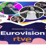 "Spain: RTVE launches ""Eurovision Voice Assistant"" and unveils its alternative Eurovision program for May"