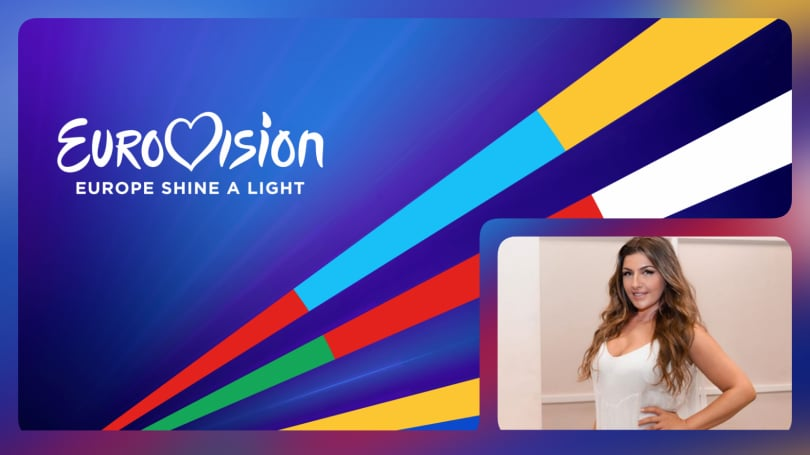 Greece: Helena Paparizou invited to take part in 'Eurovision: Europe Shine A Light'