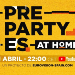 Spain: Twenty five acts to attend the special edition of PrePartyES At Home