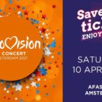 Eurovision In Concert: The date of the 2021 edition has been confirmed !