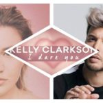 """Kelly Clarkson joins forces with Blas Cantó in her new single """"I Dare you"""""""