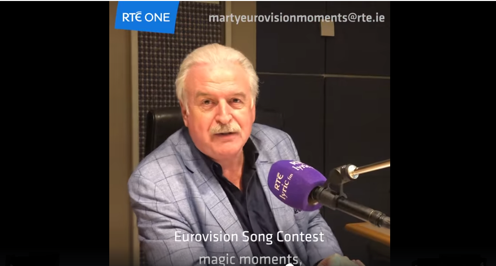 Ireland: RTE unveils its alternative Eurovision 2020 program inviting the fans to take part