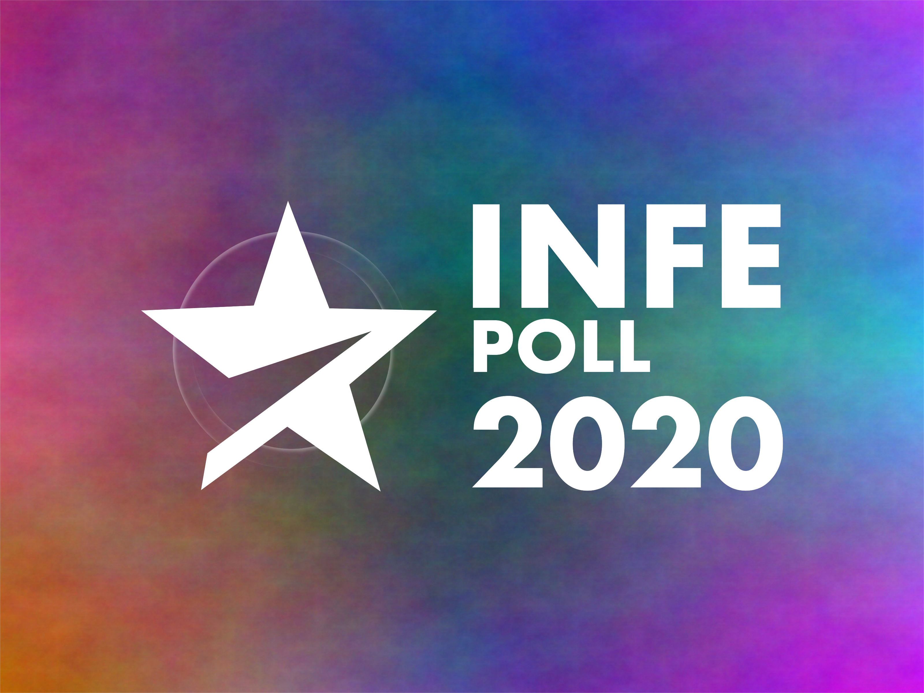 INFE Poll 2020: Today we check the votes from Rest of World