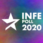 INFE Poll 2020: First set of votes comes from Georgia!