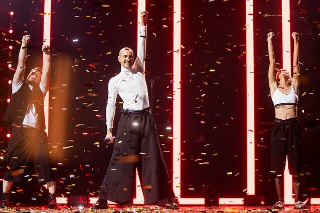 Lithuania: LRT to air EuROOPvision within its alternative Eurovision program