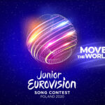 Junior Eurovision 2020: In Warsaw the 18th edition of the contest; 2020 logo and slogan revealed
