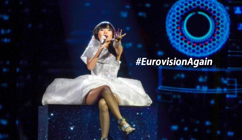 #EurovisionAgain : Dami Im wins the 2016 contest; Check out all editions' results