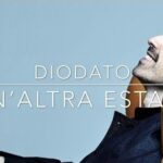 "Italy: Diodato releases his new emotional single ""Un'altra estate"""