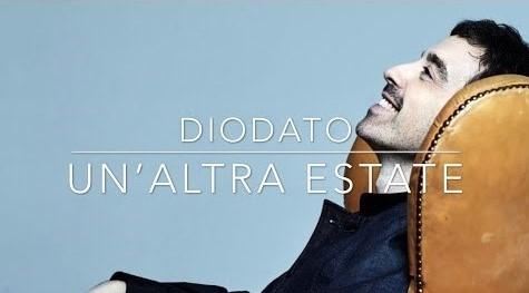 "Italy: Diodato releases his new emotional single ""Un'altra estate"""