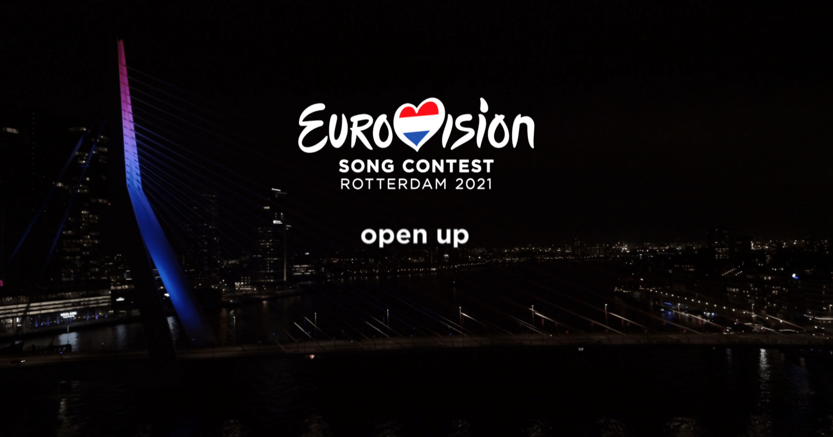 EBU: Eurovision 2021 to take place in Rotterdam