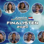 The Netherlands JESC 2020: Junior Songfestival finalists go public