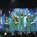 Iceland: RÚV  reveals the Top 15 ESC 2020 entries for the alternative show 'Okkar 12 stig'