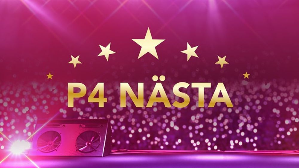 Sweden: A total of nine acts already selected in P4 Nästa 2020; 16 more to follow
