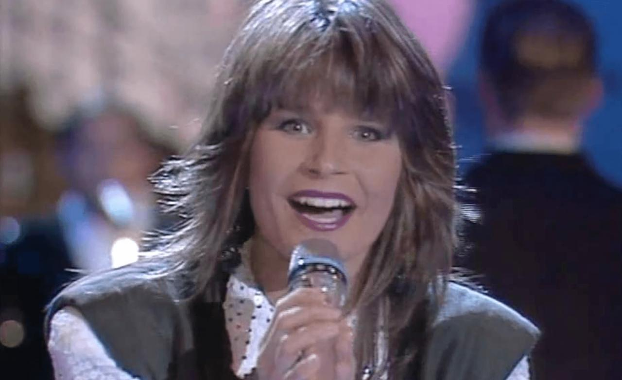 #EurovisionAgain: Carola tops the online voting for the 1991 edition of the contest