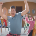 Italy: Listen to Francesco Gabbani's new single 'Il Sudore Ci Appiccica'